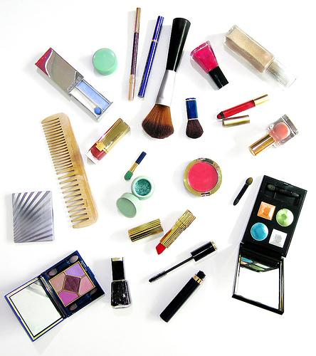 españoles productos de belleza estudio