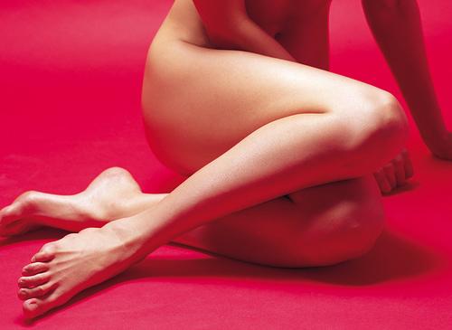piernas circulacion alimentos