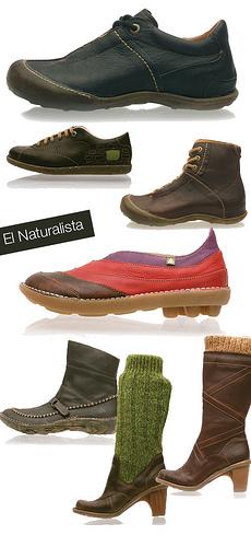 zapatos comodos fisiologicos