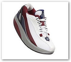 Zapatos Especiales Para Caminar Mbt