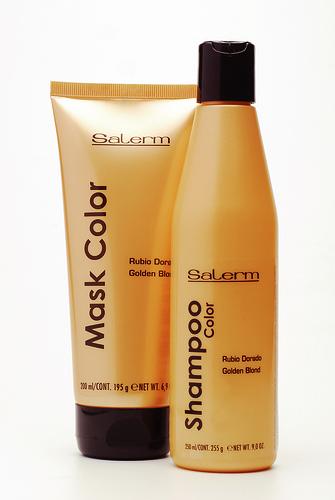 El aceite para los cabellos sulsena las revocaciones