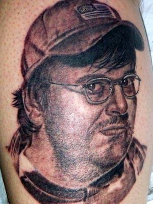 tatuaje cara celebritie