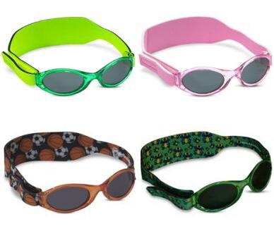 7c0585bb05 Gafas de sol 100% UV Protection, moda y salud con garantía sanitaria para  proteger los ojos