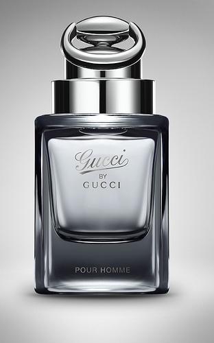 Gucci by GUCCI Pour Homme Bottle Shot
