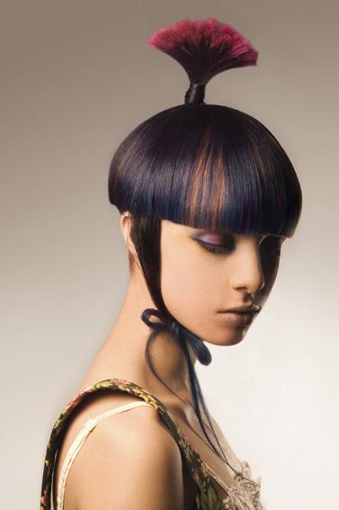 Los Peinados De Mujer