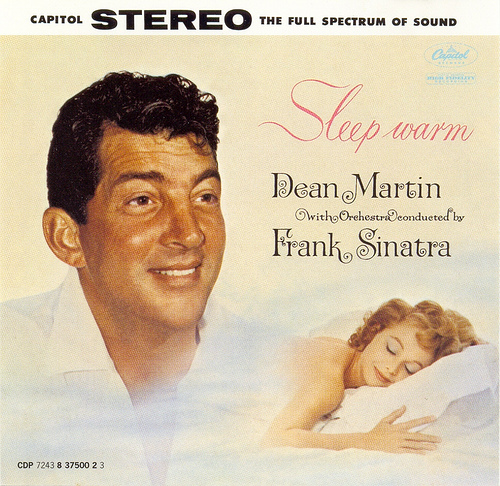 Dean Martin - Sleep Warm (1959)