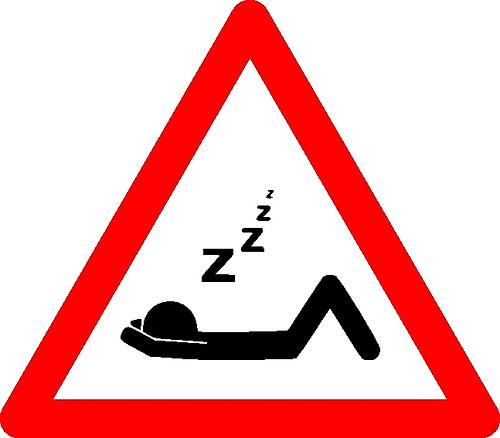 fotol señal dormir