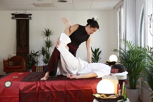 FOTO masaje yommana