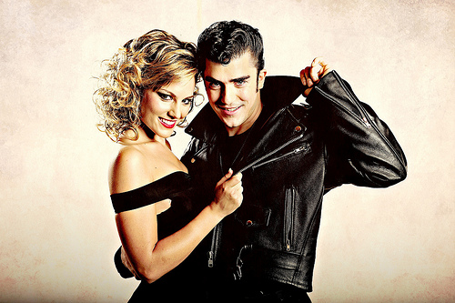 FOTO GREASE EDURNE