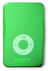 BETER_ULTRA SLIM PALETTE_lips_verde_4,50