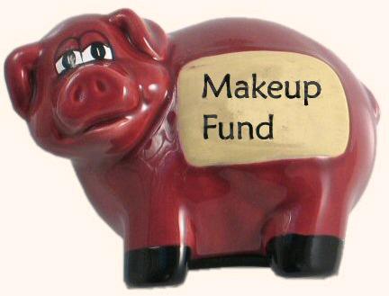 Makeup fund