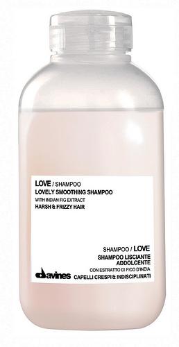 love shampoo crespi