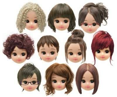 Peinados pijos para mujer