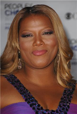 FOTO QUEEN LATIFAH