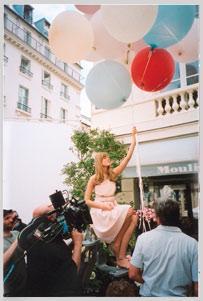 miss globos
