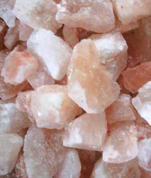 Bellezapura la primera cueva de sal del himalaya est en - Piedra de sal del himalaya ...