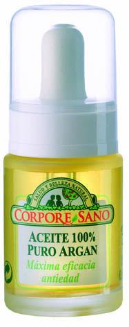 puro aceite de argan
