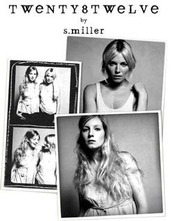 Sienna Miller twenty8twelve
