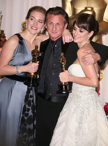 81st Annual Academy Awards: Press Room - 3 16/16
