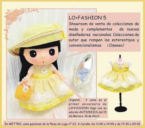 LO+FASHION 5 anticrisis