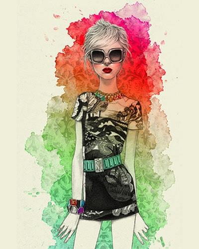 Lo + Fashion