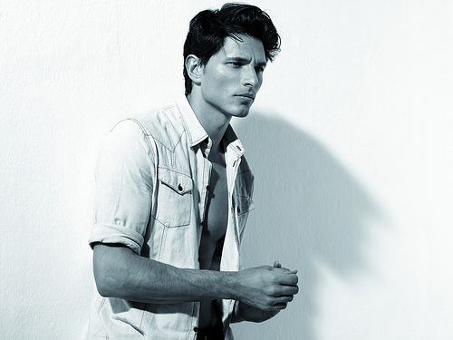 GERMAINE DE CAPUCCINI FOR MEN - Velencoso2 - credito Txema Yeste