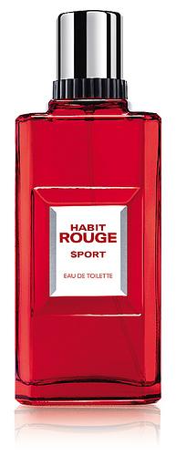 HabitRouge