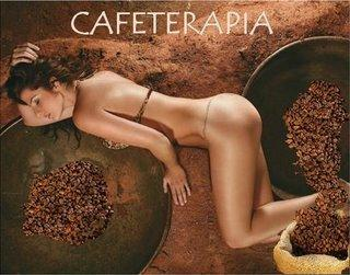 cafeterapia