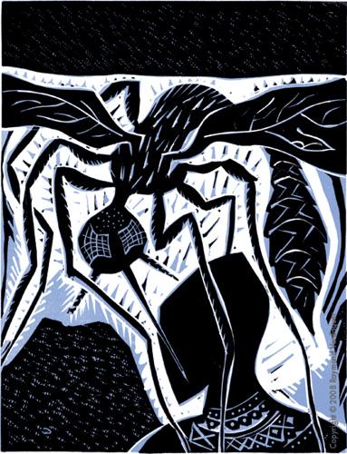 malaria-B