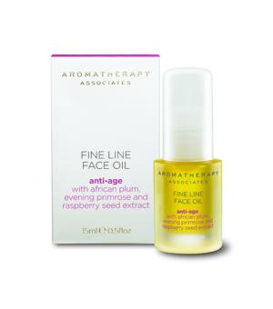 FINE LINE FACE OIL GRP_LOW