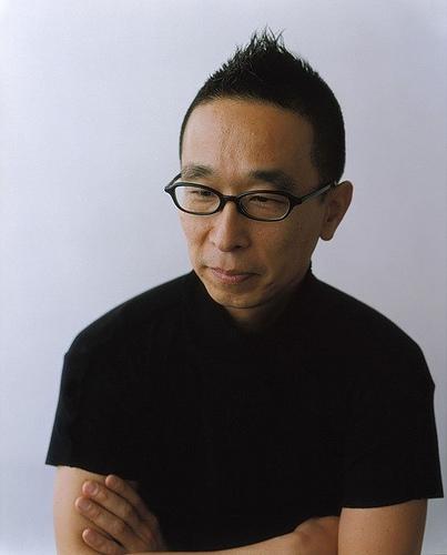 Portrait Taku Satoh