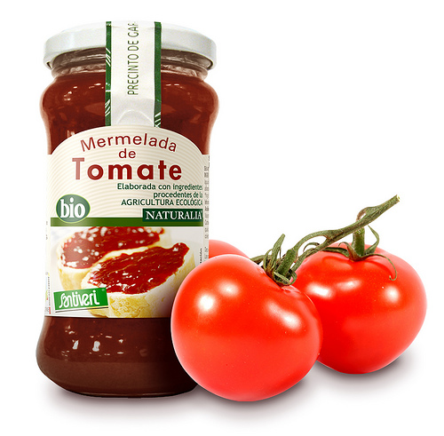 mermelada tomate bio alta