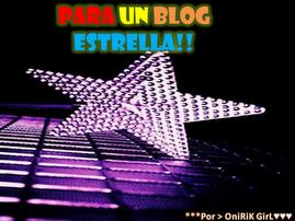 premio blog estrellita