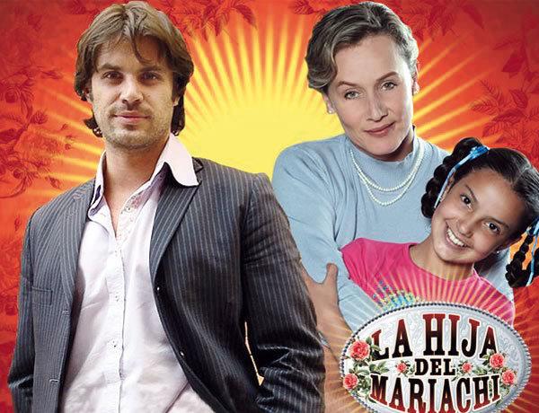 La Hija Del Mariachi 3