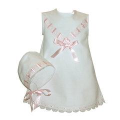 h.ropa-zapatos-bebe-baton-clasico-pique-blanco-lazo-rosa-alves_1257769483