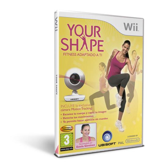 YourShape
