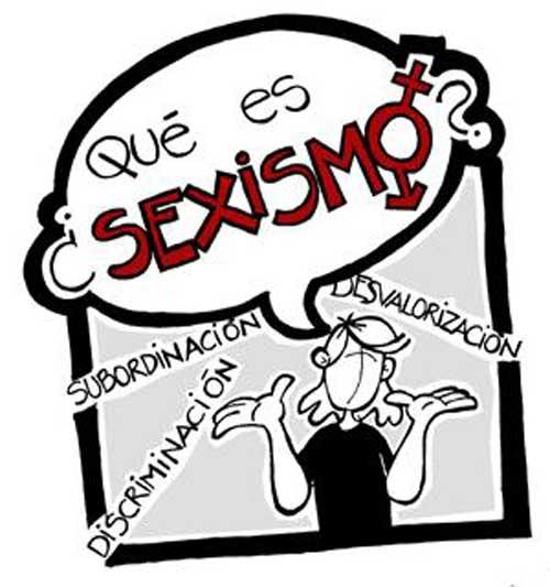 sinonimos de mujerzuela estereotipos imagenes