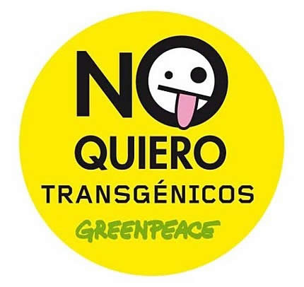 Transgenicos-Greenpeac