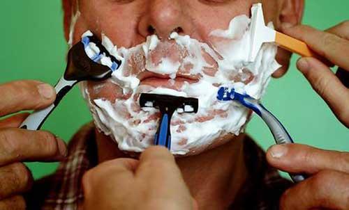 mens-shaving