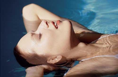 mujer-agua