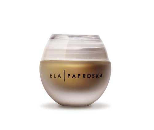Gold-Mask-Ela-Paproska