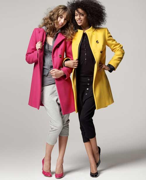 abrigos-paño-rosa-y-amarill
