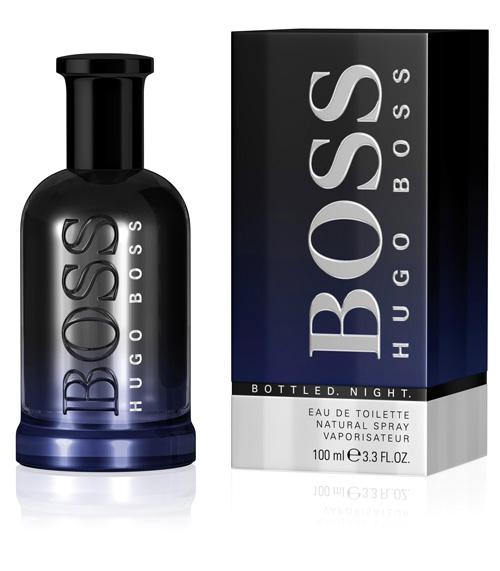 perfume hugo boss negro