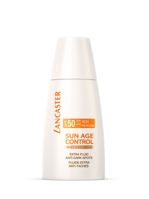 SunAgeControlMatureSPF50