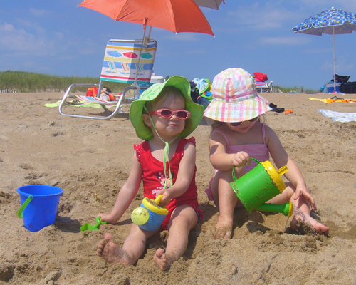 niños-arena