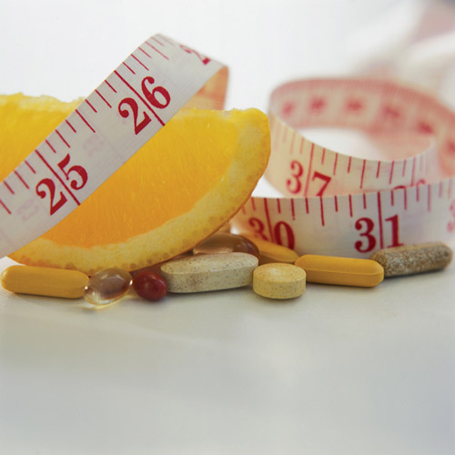 Supplement-diets