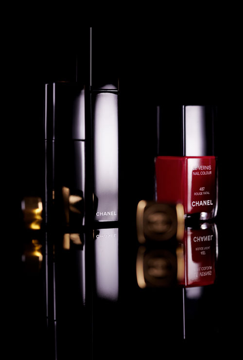 Gloss-Chanel-gama