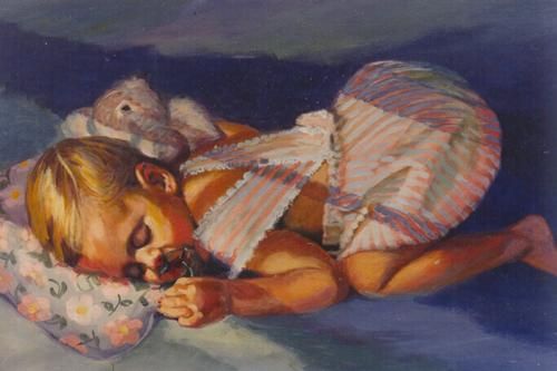 siesta-infantil