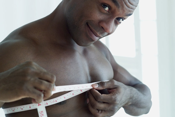 Ginecomasty- male breast enlargement