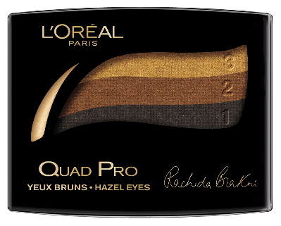 LOREAL SOMBRAS